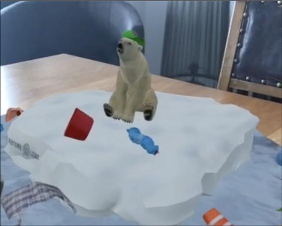 Video – Rette den Eisbär, Episode 3