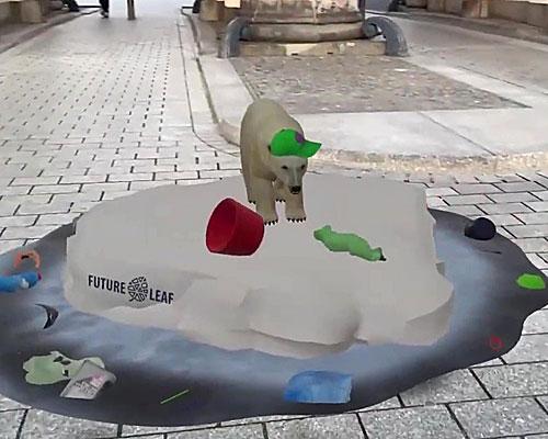 Video – Rette den Eisbär, Episode 2